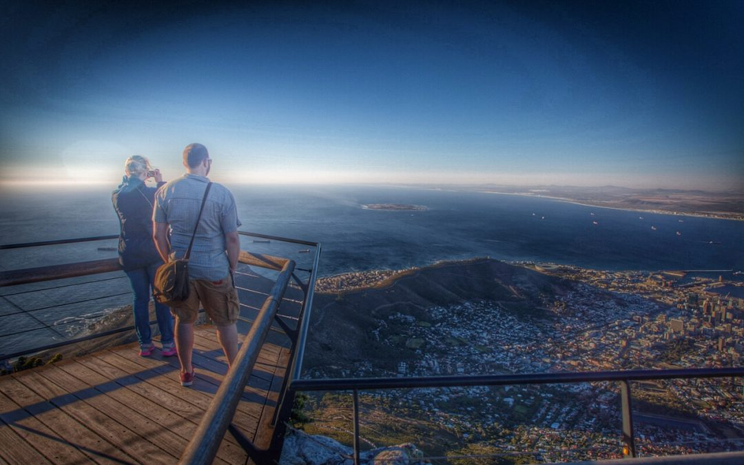 Karmic Cape Town